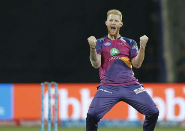 A file image of Ben Stokes.