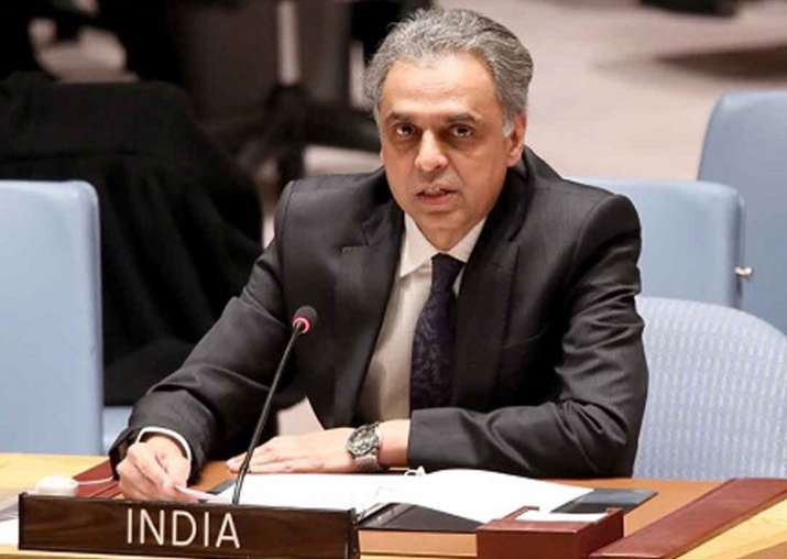 UN reforms should be broad-based, says India