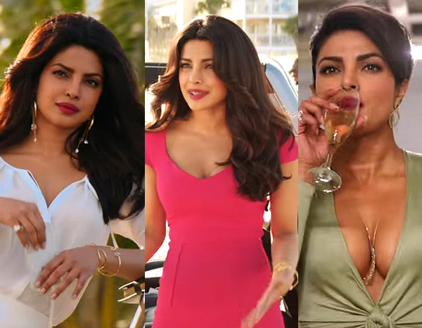 India Tv - Priyanka chopra was underused as an actress she is