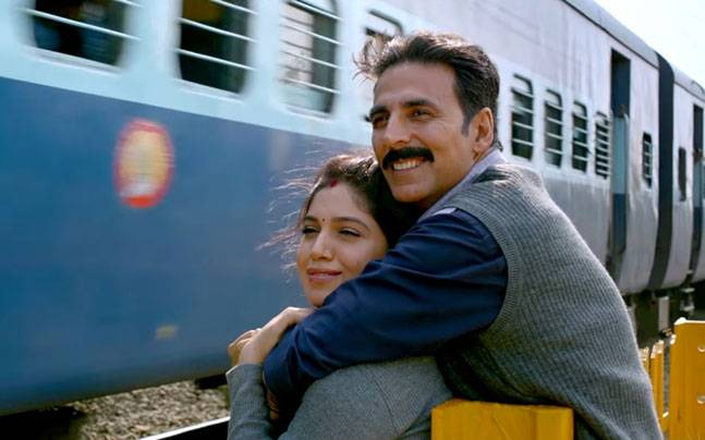 Toilet: Ek Prem Katha: Akshay Kumar wasn't the first
