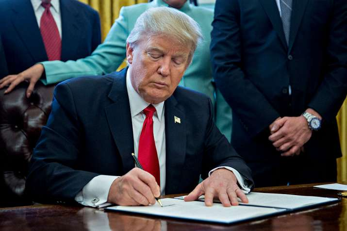 Trump administration approves stringent visa norms