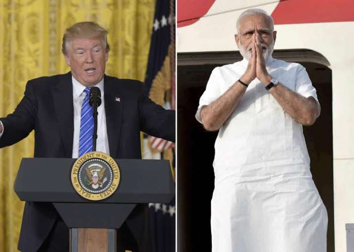 Modi US Visit : No plans to discuss H-1B visa issue during