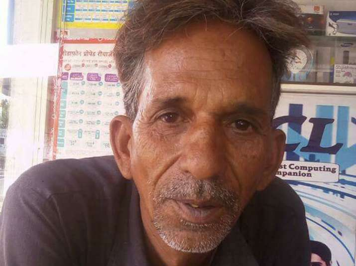 Zafar Khan was allegedly beaten to death by officials in