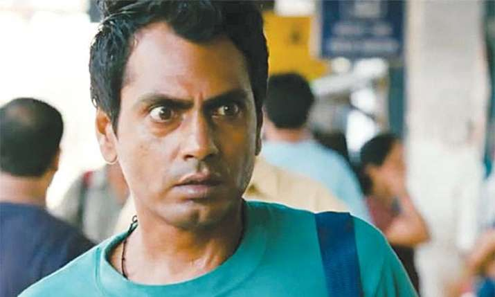 India Tv - Nawazuddin Siddiqui in Talaash