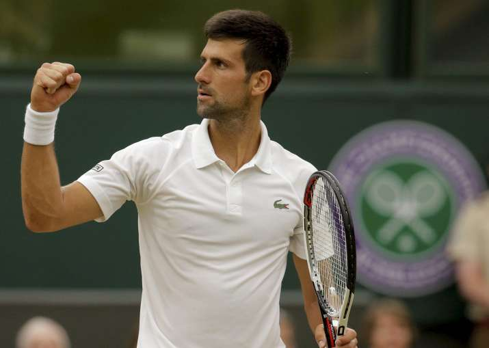 Novak Djokovic confirms Radek Stepanek as new coach