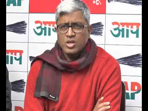 BJP trying to destabilize state governments: AAP