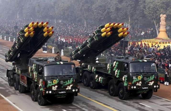 To be war-ready, armed forces seek Rs 27 lakh crore for