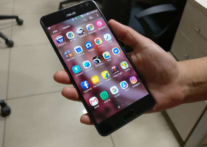 Asus Zenfone AR: Your first date with Google Tango and