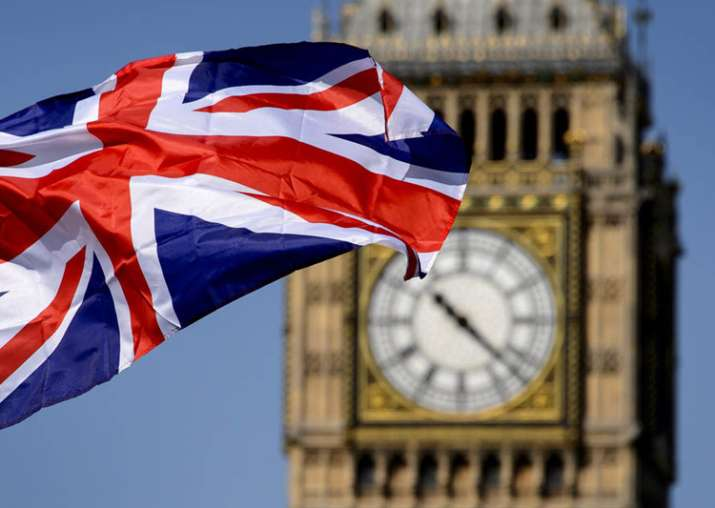 Brexit begins as UK publishes bill to repeal European Union