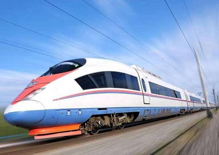 Delhi-Varanasi bullet train project on the cards: Report