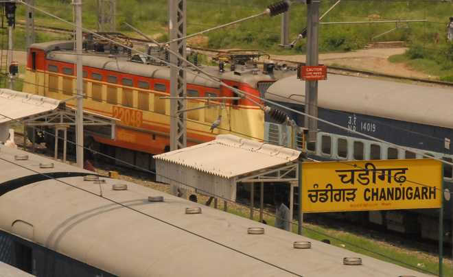 Railways plan to cover the 245-km stretch between Delhi and