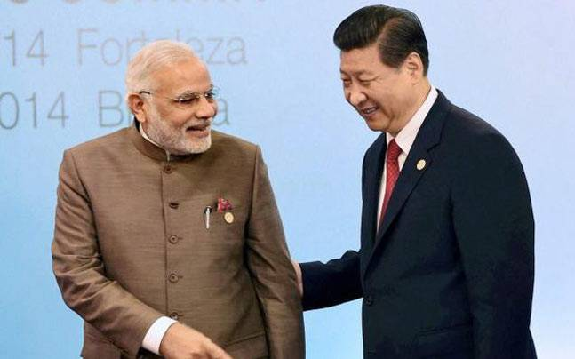 China should 'keep calm' on India's rise: state media
