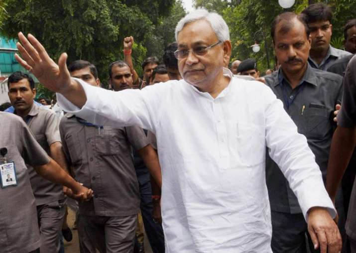 RJD to move court in a week on new govt in Bihar
