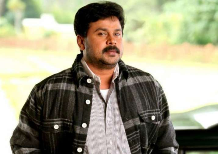 Dileep Malayalam actress abduction case