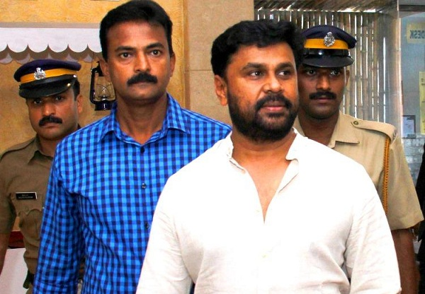 Malyalam actress sexual assault Arrested actor Dileep