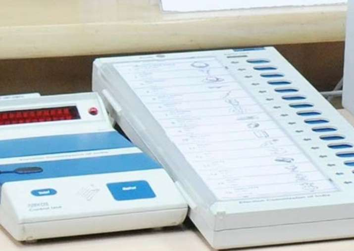 No evidence of tampering in EVM used in Maharashtra polls: