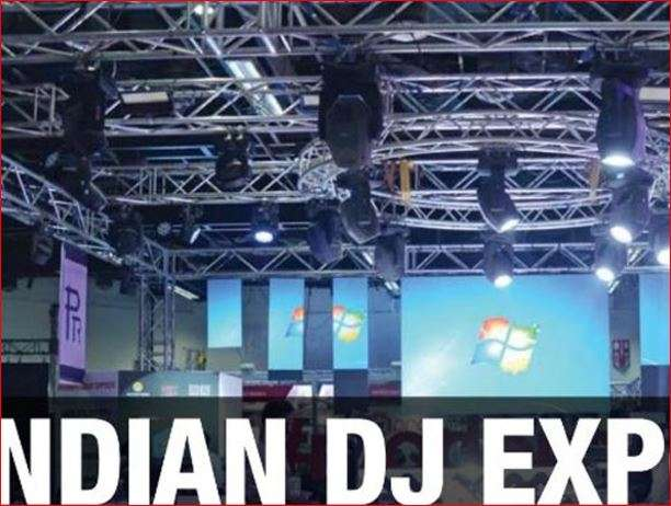 Indian DJ Expo 2017