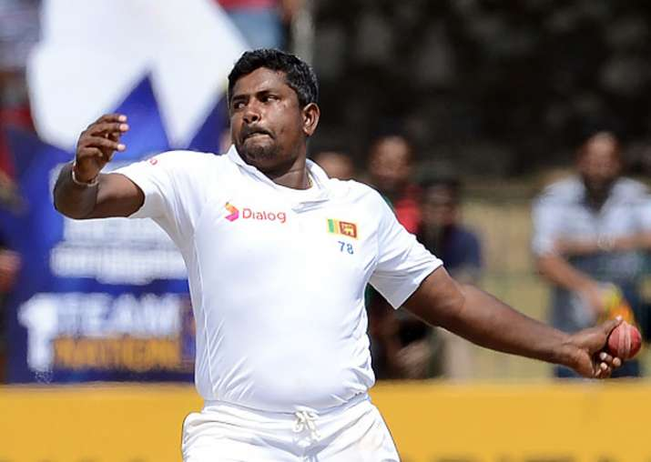 Sri Lanka vs Zimbabwe One-off Test Live Score