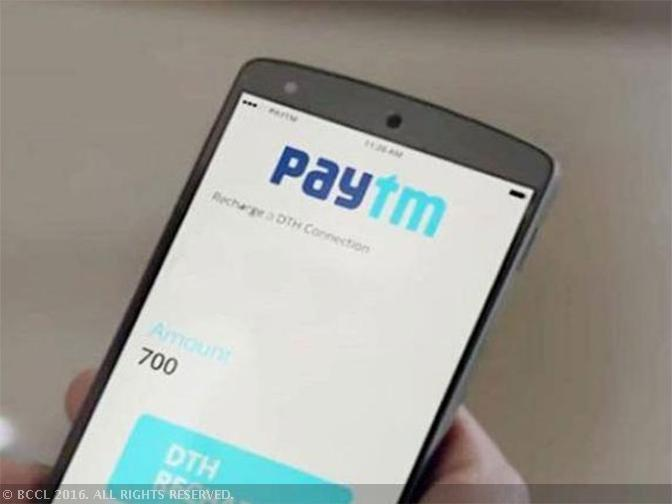 Paytm acquires majority stake in ticketing platform