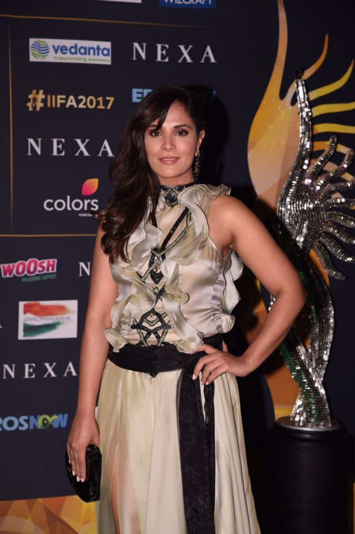 India Tv - richa chadda