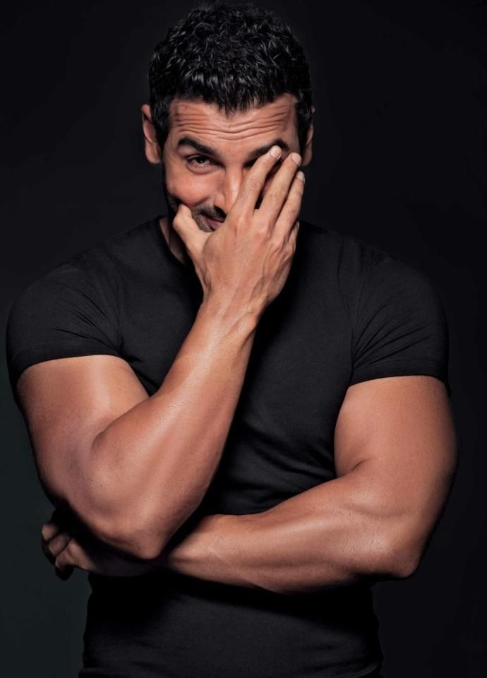 John Abraham People Must Realise Movies Are Fictional