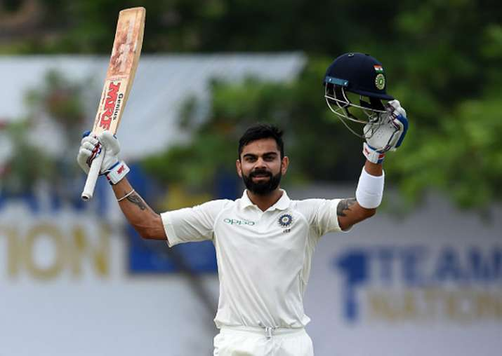 People count my failures, I don't: Virat Kohli after