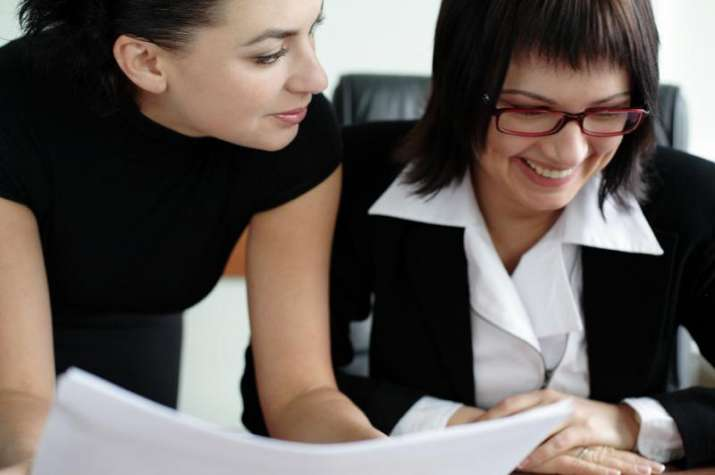 Strong bonding among female co-workers may reduce conflict