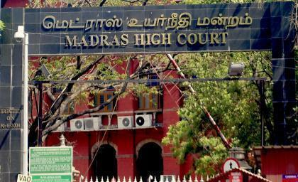Madras HC issues notice to Centre on Puducherry MLAs