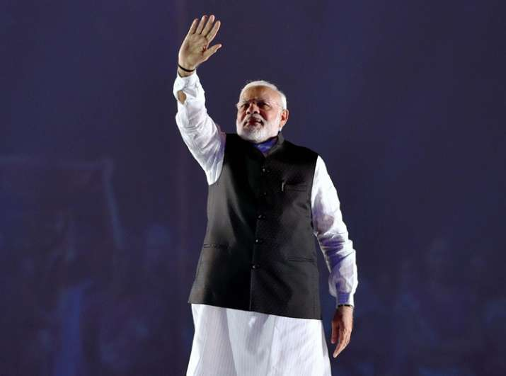 PM Narendra Modi to pen book for youth