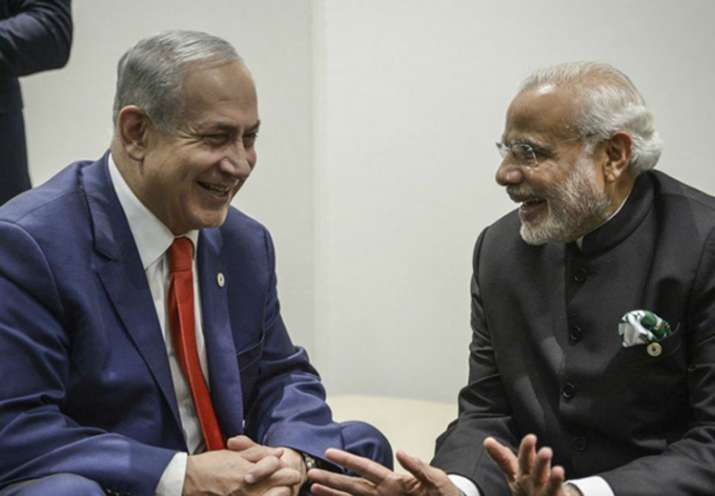 PM Narendra Modi outlines agenda ahead of Israel visit
