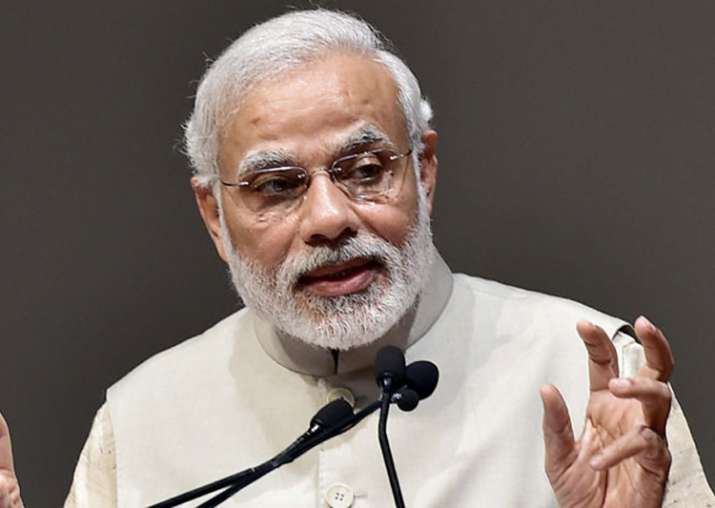 PM Modi to meet top state officials today to push growth,