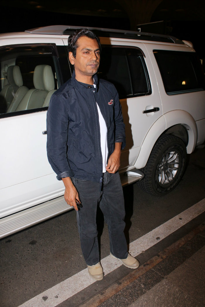 India Tv - Nawazuddin Siddiqui IIFA