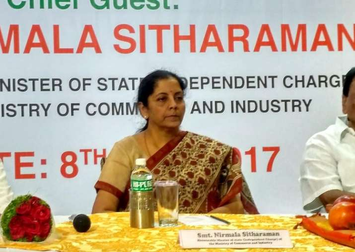 Centre did not play big brother role in fixing GST rates: