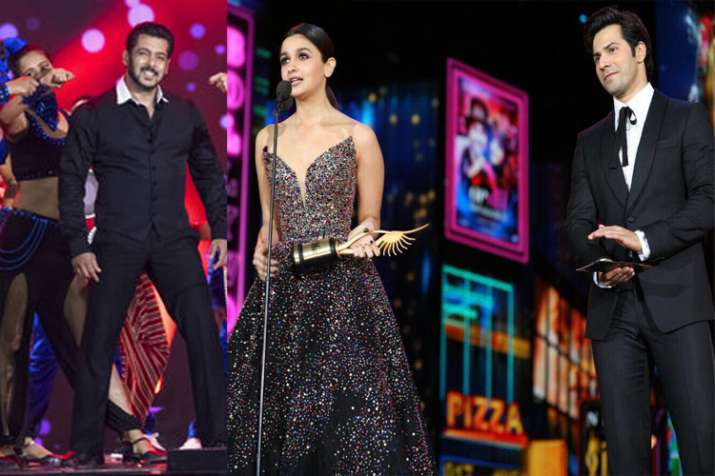 IIFA Awards 2017 highlights