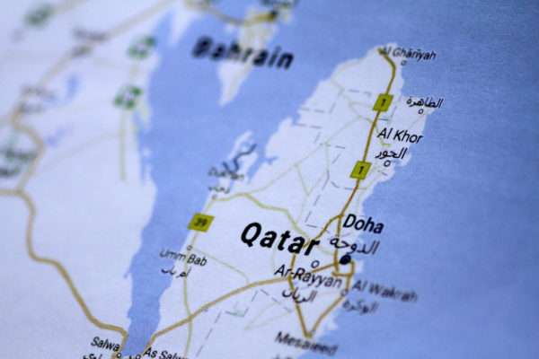 Representational image:Qatar responds to demands from Saudi