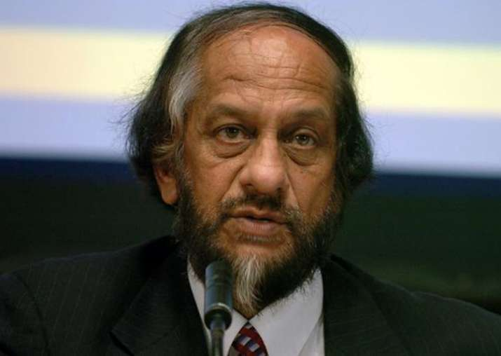 Court exempts RK Pachauri from appearance on medical grounds