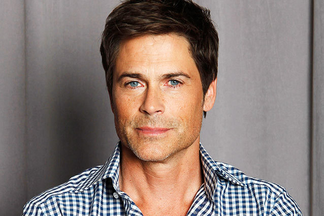 India Tv - Rob Lowe