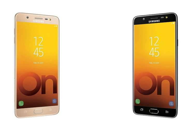 Samsung India launches 'Galaxy On Max' at Rs 16,900