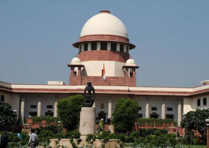 Only SC will hear pleas challenging special court coal scam
