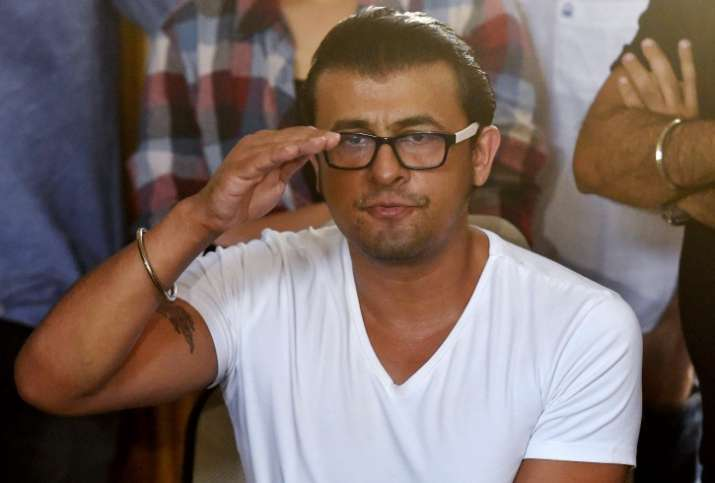 singer Sonu Nigam said while he honoured every country's