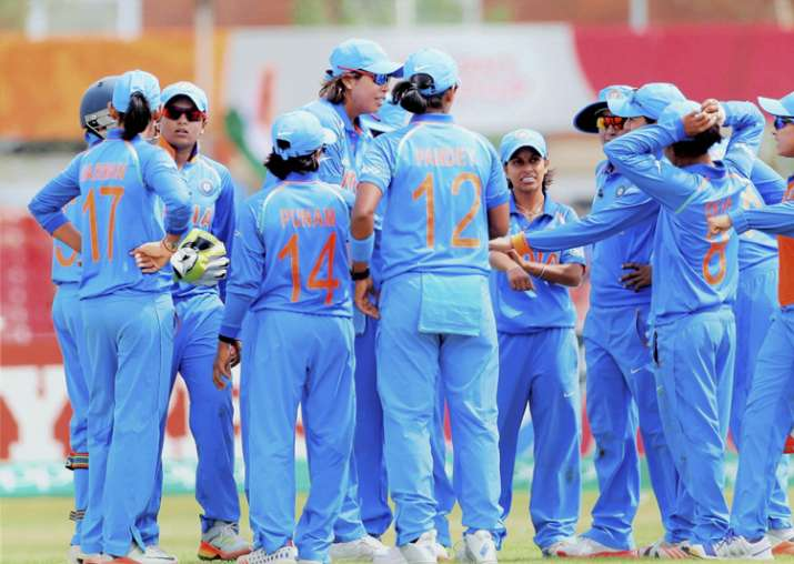 India's winning run ends with heavy loss to South Africa