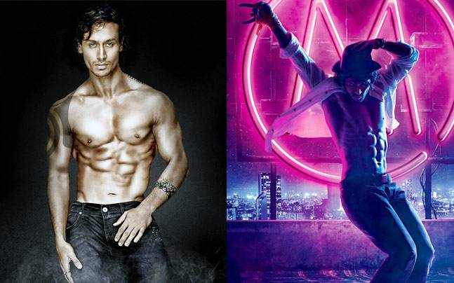 Munna Michael actor Tiger Shroff reveals his cheat day