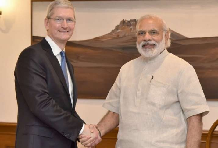 Apple firmly sets eyes on what Indians buy the most