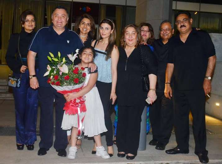 India Tv - Neetu Kapoor birthday