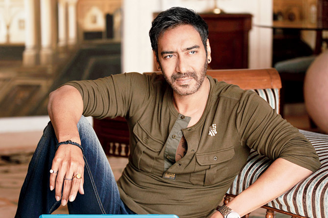 Intimate scenes from Baadshaho deleted Ajay Devgn speaks