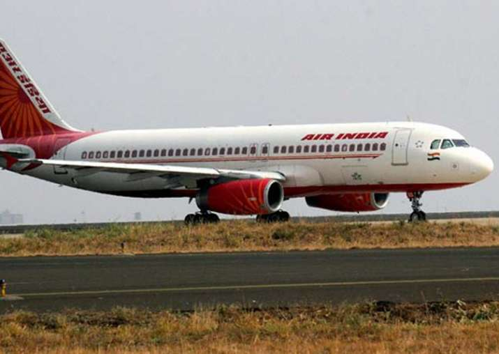 Air India to save Rs 10 cr yearly by serving only veg