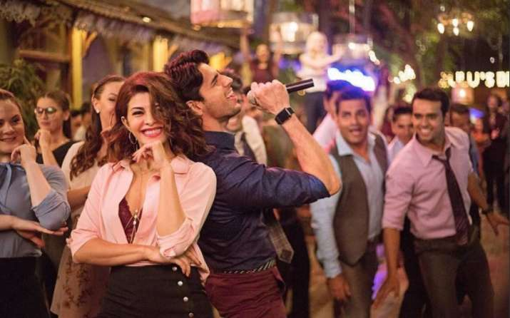 Sidharth and Jacqueline A Gentleman