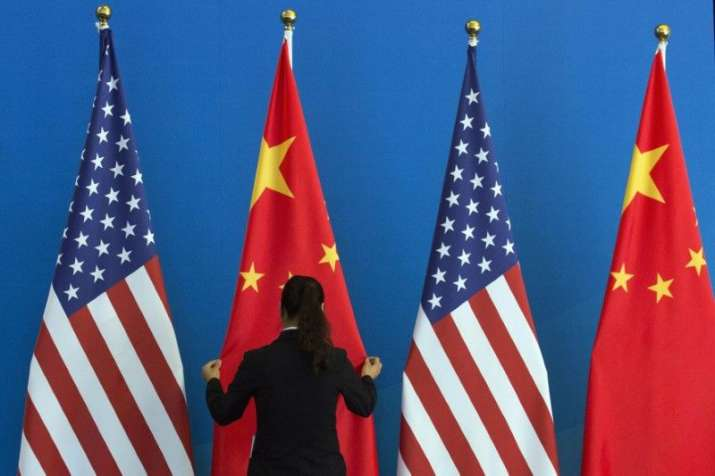 China warns of 'all appropriate measures' against US trade
