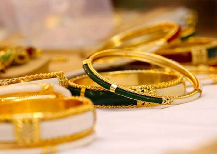 GST rate of 3 pc on gold too low: Economic Survey