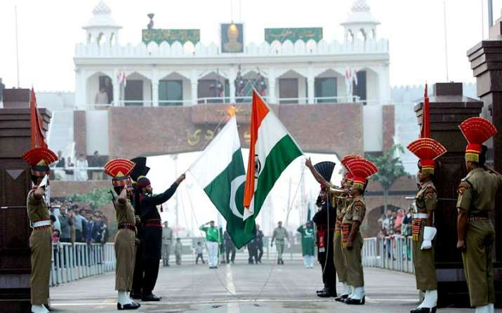 Peace between India and Pakistan 'obviously a distant